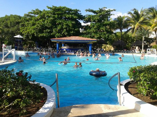 Best Rooms At Riu Palace Riviera Maya