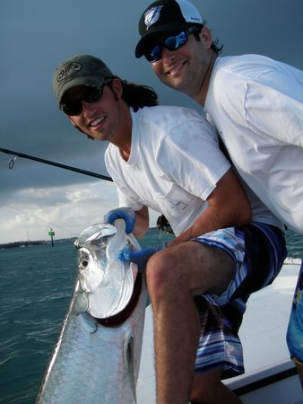 High tide adventures updated 2018 top tips before you go for Key west fishing charters