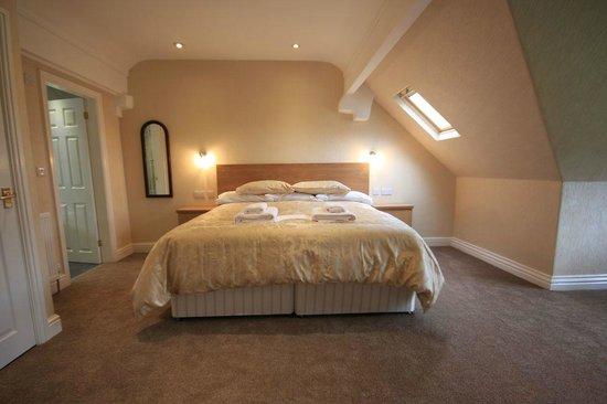 Brantholme Bed & Breakfast