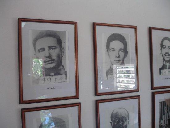 Granjita Siboney: В музее