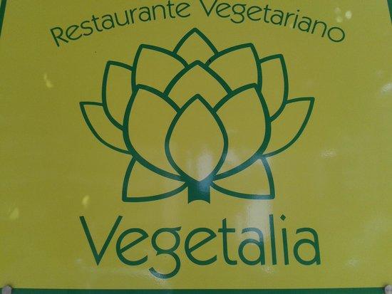 Restaurante Vegetalia
