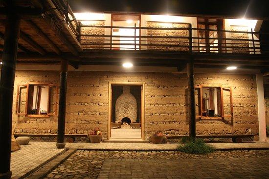 Moganshan Solvang Village