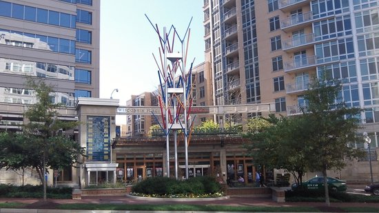 The Shops at Wisconsin Place