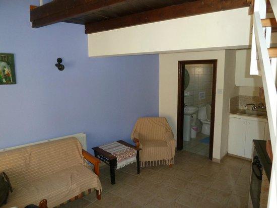 Cyprus Villages: Wohnzimmer