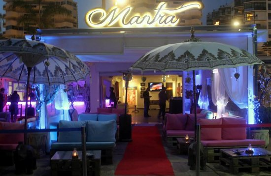 Mantra Lounge Bar