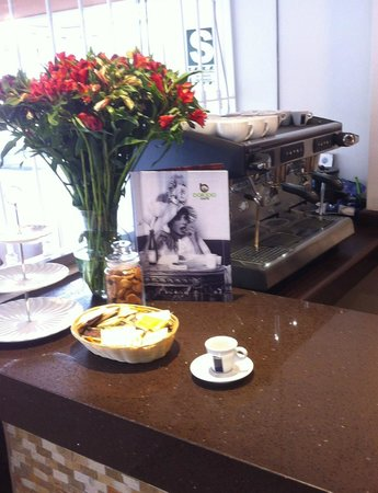 Ballabio Caffe