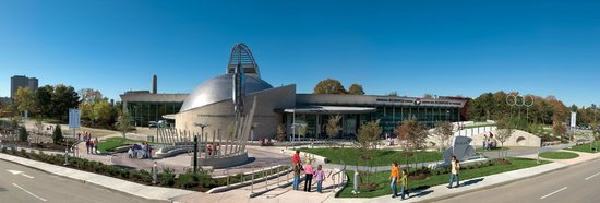 Image result for ontario science center