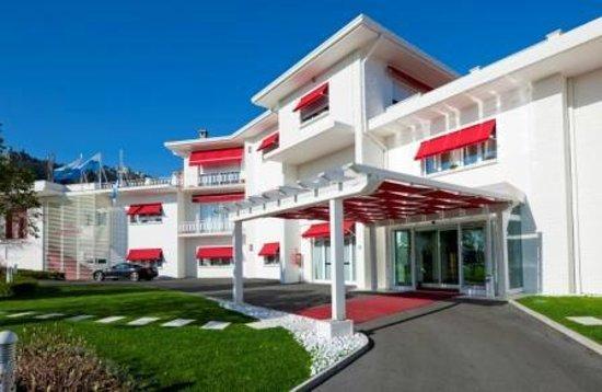 Photo of Grand Hotel Primavera Borgo Maggiore