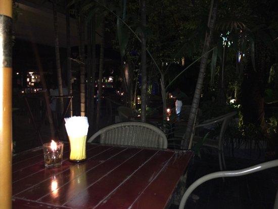 Zanzibar: Great atmosphere