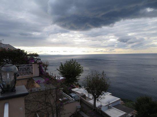 Positano Art Hotel Pasitea: View