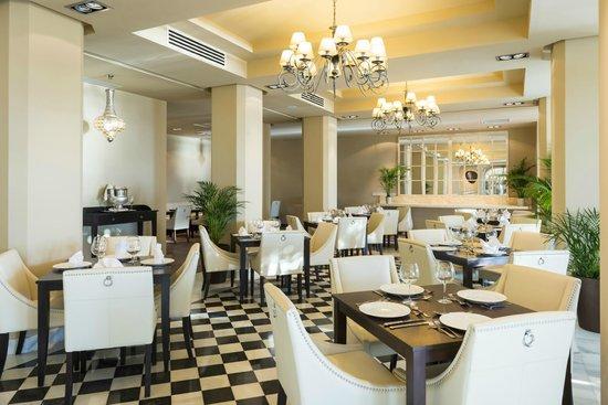 Rock Hotel Gibraltar