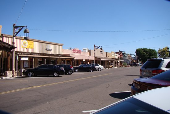 Old Town Scottsdale - Picture of Old Town Scottsdale, Scottsdale - TripAdvisor
