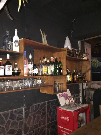 Small Bar Layout - Picture of Jealous Lovers, Seminyak - TripAdvisor