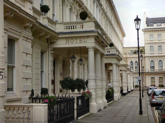 Lancaster Gate Hotel - UPDATED 2018 Prices, Reviews