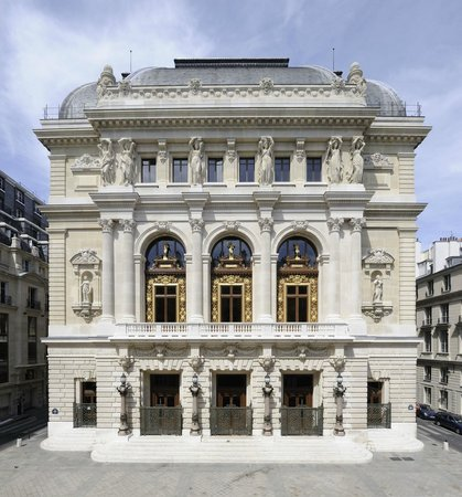 Opera Comique/Salle Favart