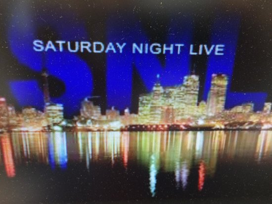 ‪Saturday Night Live‬
