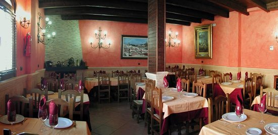 Restaurante EL OLIVO