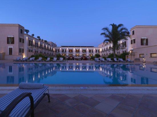 Giardino di Costanza Resort : Piscina
