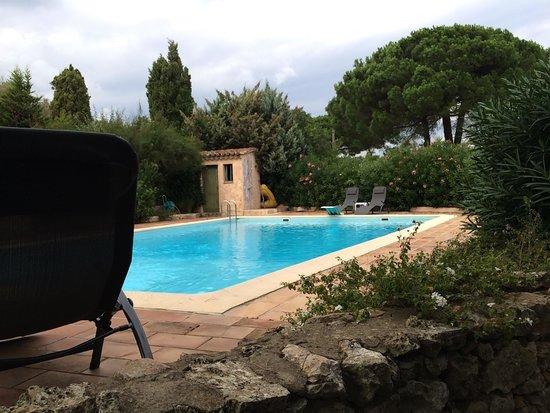 Lou Spirou: Het zwembad....