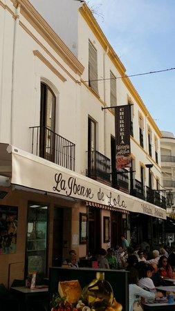 Cafeteria Churreria Alba
