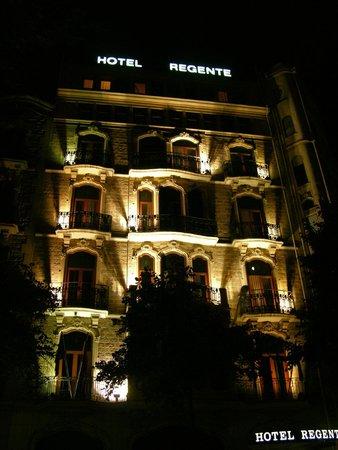 Hotel HCC Regente: hotel