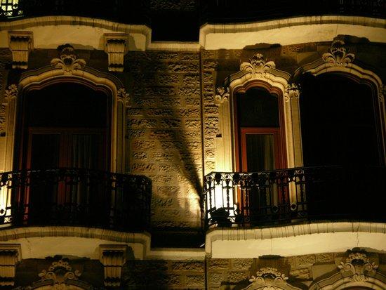 Hotel HCC Regente: palace