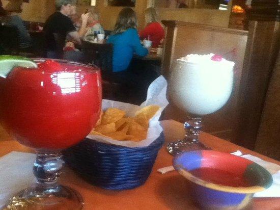 La Hacienda Mexican Restaurant Menu Greensboro Nc