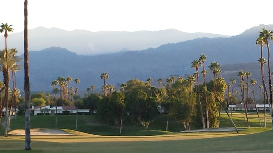 ‪Rancho Las Palmas Country Club‬