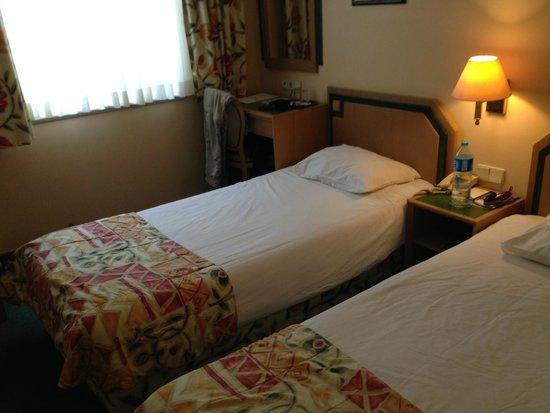 Seres Old City : Bedroom