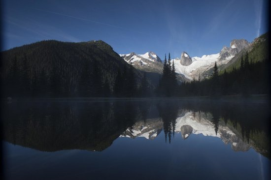 Kootenay Rockies, Kanada: Bugaboo Provincial Park (Photo by Topher Donahue)
