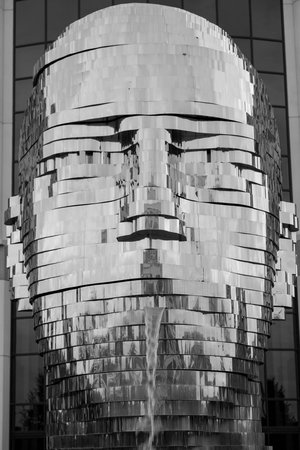 Metalmorphosis close-up