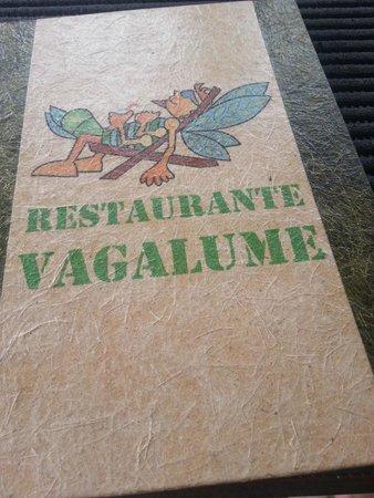 Restaurante Vaga Lume