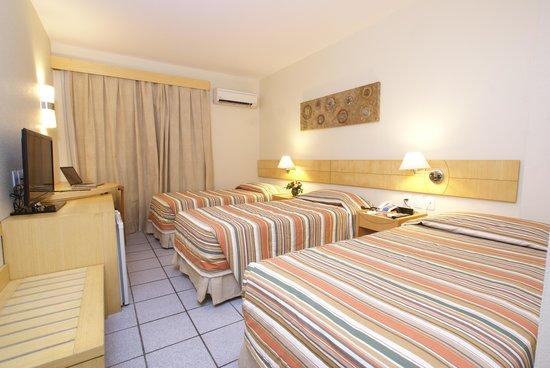 Hotel Diogo Fortaleza