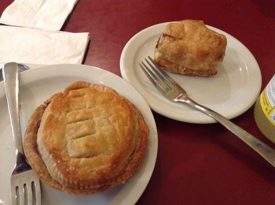 Panache Bakery& Cafe : Great quick Lunch