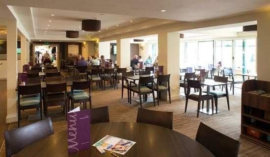 Hoebridge Cafe Bar and Grill