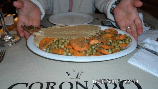 Restaurante Del Hotel Coronado