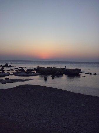 Faliraki, Grekland: Mandomata 18 sierpnia