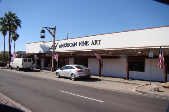 American Fine Art Editions, Inc.