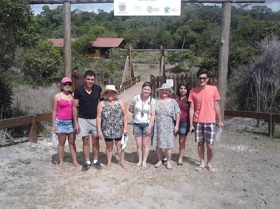Jaguariaiva, PR: Adorei