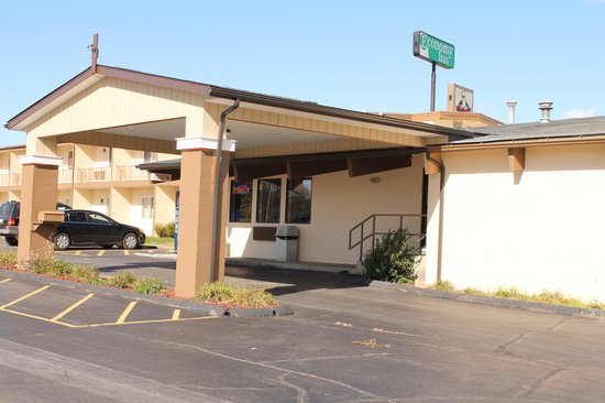 Photo of Economy Inn Zanesville