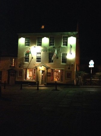 The Chepstow Castle Inn