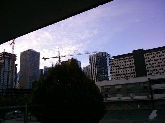 La Quinta Inn & Suites Seattle Downtown: Southeast