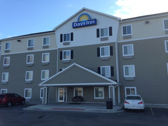 Photo of Rochester Days Inn South