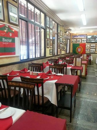 Casa Santos Restaurante