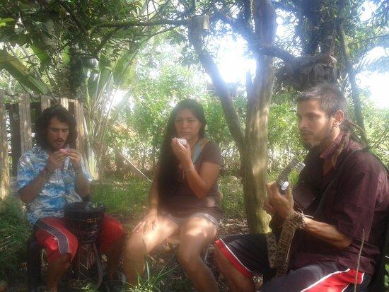 Coca, Ecuador: Disfrutar de buena comida y naturaleza a sus alrededores vale la pwna