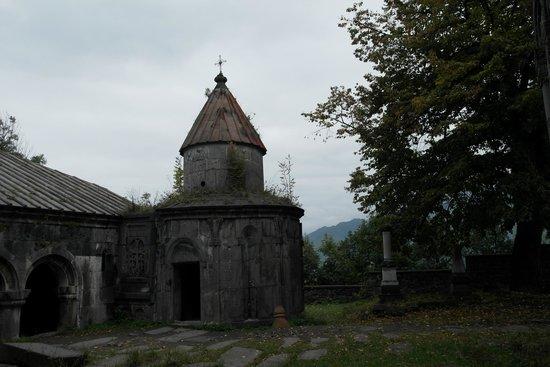 Alaverdi, Armenien: монастырь