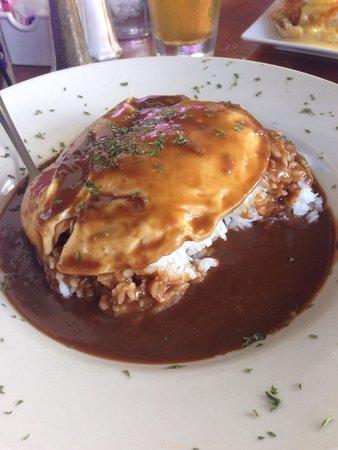 Breakers Restaurant: Loco Moco