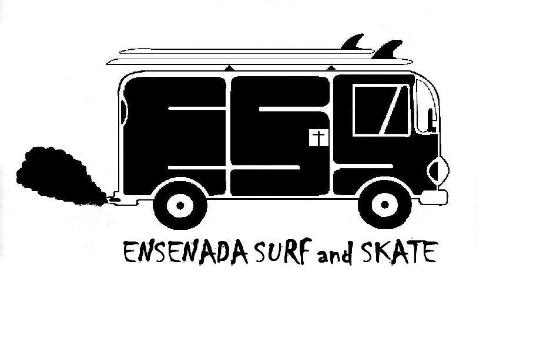 Ensenada Surf  &Skate