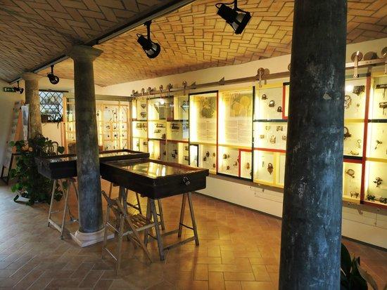 Museo Storico dei Lucchetti