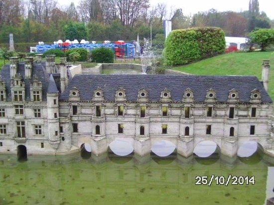 Château de la Loire \
